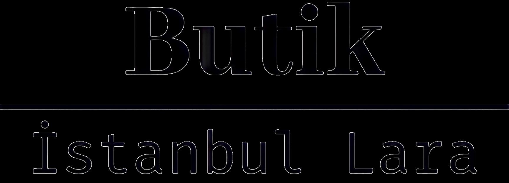 Butik İstanbul Lara